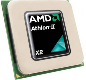 Процессор AMD Athlon II 260U X2 AD260USCK23GM