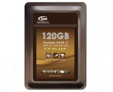 Внутренний HDD/SSD Team Combo C2 Elite TG120GS25ACEM