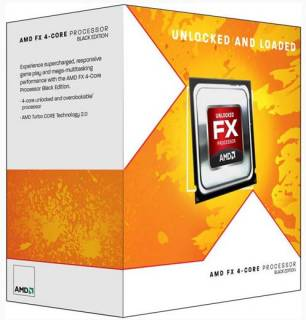 Процессор AMD FX-4170 AWFD4170FRGUBOX