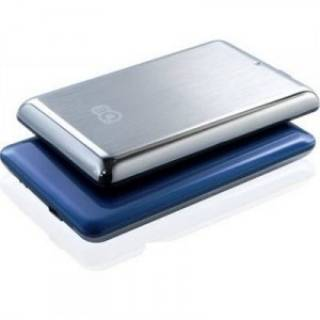 Внешний HDD 3Q 3QHDD-U245H-HD320 Dark Blue