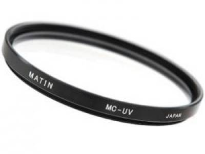 Светофильтр Matin MC-UV FILTER 58mm M-0173