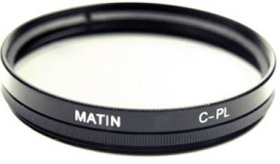 Светофильтр Matin CPL FILTER 58mm M-4216
