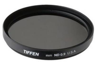 Светофильтр Tiffen 49MM NEUTRAL DENSITY 0.9 FILTR 49ND9