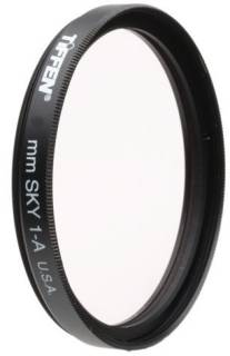 Светофильтр Tiffen 52MM SKY 1A FILTER 52SKY