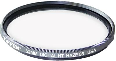 Светофильтр Tiffen 52MM DIGITAL HT HAZE 86 52HTHZE86