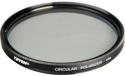 Светофильтр Tiffen 43MM CIRCULAR POLARIZER FILTER 43CP
