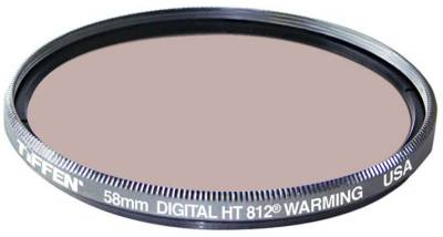 Светофильтр Tiffen 58MM DIGITAL HT 812 WARMING 58HT812