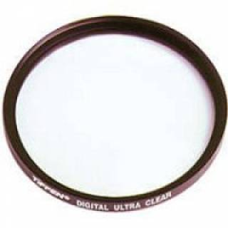 Светофильтр Tiffen 72MM UNCOATED CLEAR FILTER 72CLRUN