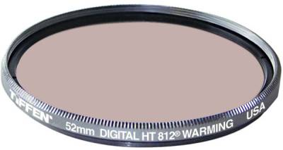 Светофильтр Tiffen 52MM DIGITAL HT 812 WARMING 52HT812