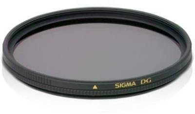 Светофильтр Sigma 82mm DG WIDE CPL AFH950
