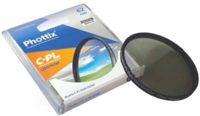 Светофильтр Phottix Pro C-PL Digital ULTRA SLIM Filter 43450