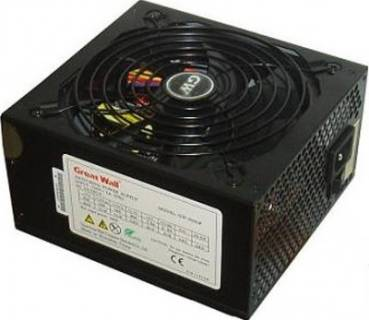 Блок питания Great Wall 600GP 600W
