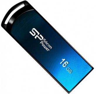 Флеш-память USB Silicon Power SP016GBUF2U01V1B