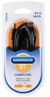 Кабель BANDRIDGE ValueLine VCL4105