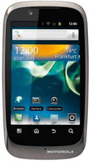 Смартфон Motorola Fire XT530 Black