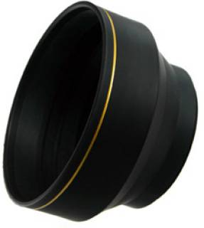 Фото бленда Matin MULTI RUBBER LENS HOOD  52mm M-5921