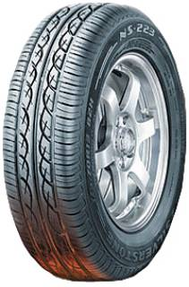 Шина Silverstone NS-223 175/70 R13 82H