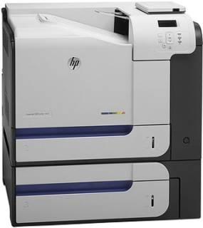 Принтер HP Color LJ M551xh CF083A