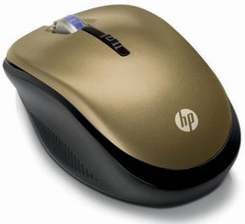 Мышка Hewlett Packard LP336AA