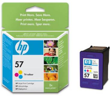 Картридж HP No57 color C6657A