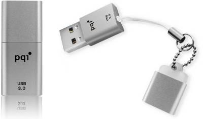 Флеш-память USB PQI I-Stick U819V 8GB Iron Gray 681V-008GR2001