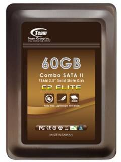 Внутренний HDD/SSD Team Combo C2 Elite TG060GS25ACEM