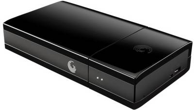 HD Media Player Seagate GoFlex Cinema STBG3000200