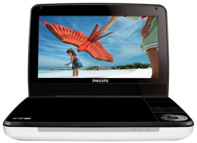 DVD Philips PD9030/51