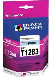 Картридж Black Point BPET1283