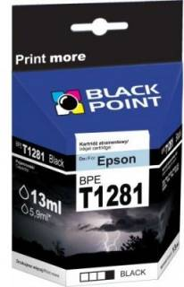Картридж Black Point BPET1281