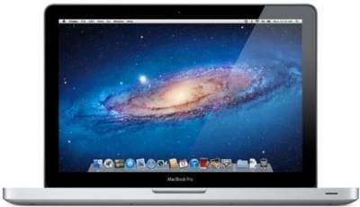 Ноутбук Apple MacBook Pro MD313