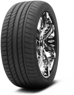 Шина Continental Conti4x4SportContact 315/35 R20 106Z