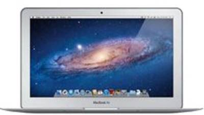 Ноутбук Apple MacBook Air MC968