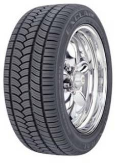 Шина General Exclaim 245/45 R17 95W