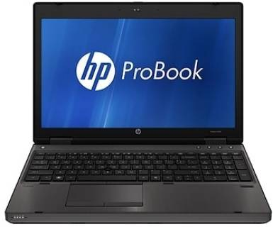 Ноутбук HP ProBook 6560b LY448EA