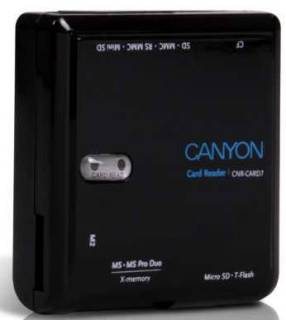 Картридер Canyon CNR-CARD7 G6CNRCARD7