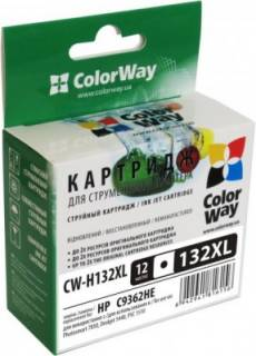 Картридж ColorWay CW-H132XL