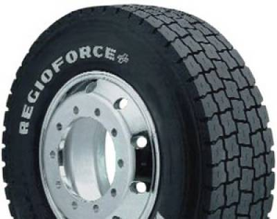 Шина Fulda RegioForce+ 315/80 R22.5 156/150L
