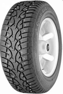Шина Continental Conti4x4IceContact  265/70 R16 112T