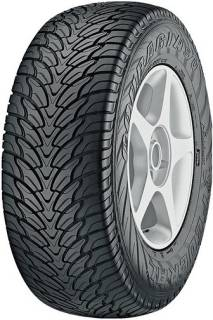 Шина Federal Couragia S/U 255/65 R16 109H