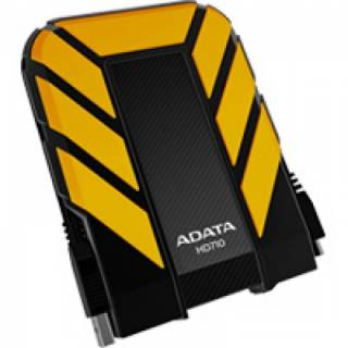 Внешний HDD A-Data HD710 1Tb AHD710-1TU3-CYL
