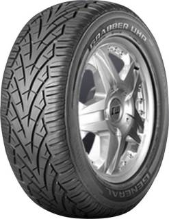 Шина General Grabber UHP 275/55 R20 117V
