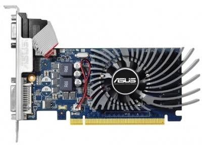 Видеокарта ASUS Geforce GT 520 1024 Mb ENGT520/DI/1GD3/V2(LP)