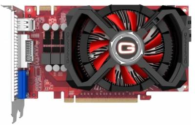 Видеокарта Gainward GeForce GTX 560 1Gb NE5X5600HD02