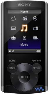 MP3 плеер Sony Walkman E363 4Gb NWZ-E363