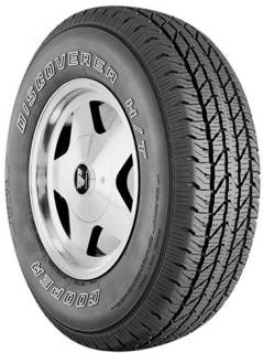 Шина Cooper Discoverer H/T 265/75 R16 114S