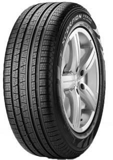 Шина Pirelli Scorpion Verde All Season 235/60 R18 107V XL