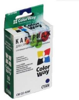 Картридж ColorWay CW-CLI-426С