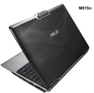 Ноутбук ASUS M51 (90NFEAD392E85CMCL16Y) M51Sn-T585SCEGAW