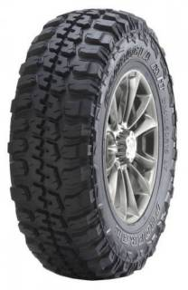 Шина Federal Couragia M/T 265/70 R17 121/118Q